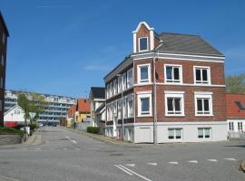 Aalborg City Rooms ApS, Aalborg (Nørresundby yakınında)