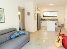 Apartment in Margoza Street