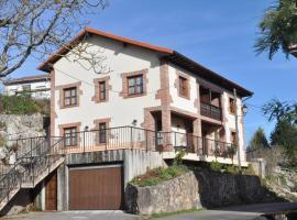 Apartamentos La Huertina, Canales (La Molina yakınında)