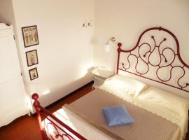 B&B Colle di Terria Country House, Contigliano