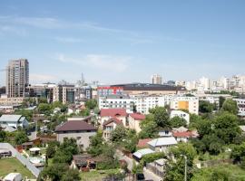 Palas Apartments