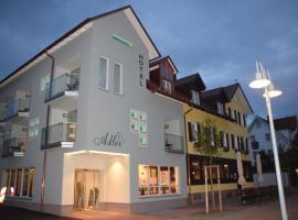 Hotel Adler, Freudenstadt