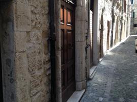 La Rua, Ascoli Piceno (Berdekatan Colle San Marco)