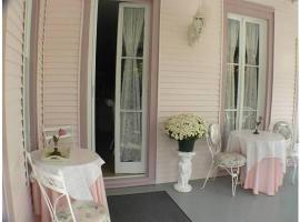 Walden Inn and Suites, Spring Lake