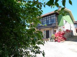 Apartamentos Rurales Finca Los Venancios, Bones (La Vega yakınında)