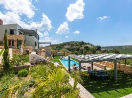 ERONDAS Cretan Country Villas, Achlades