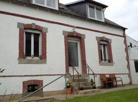 Ploumilliau House, Ploumilliau