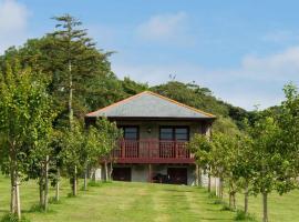 Orchard View, Crowan