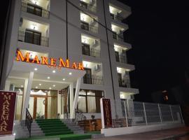 Hotel MareMar, Eforie Nord
