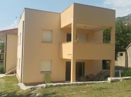 Apartment Brelezza, Gornja Brela