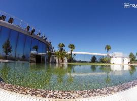 Mjus World Resort & Thermal Park, Körmend (рядом с городом Egyházasrádóc)