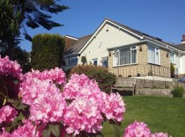 Churston Way Lodge Guest House, Brixham