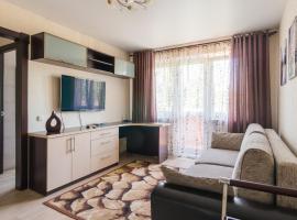 Apartments na Vaneeva 22