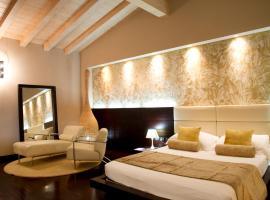 OneMhotel, San Paolo (Verolanuova yakınında)