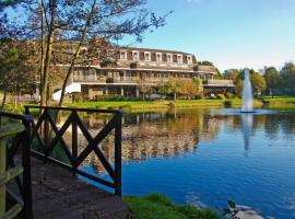 St. Pierre Park Hotel & Golf, Порт Св. Петра (рядом с городом Vale)