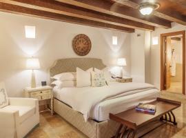 Hotel Casa San Agustin