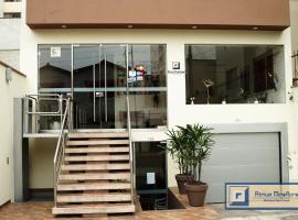 Atrium Miraflores Hotel