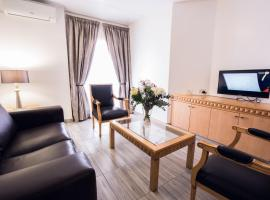 Airport Inn Executive Suites, Edenvale
