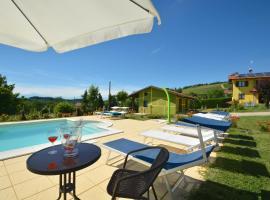 The Green Guest House, Narzole (tuvumā vietai Barolo)
