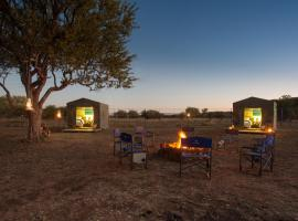 Tented Adventures Pilanesberg