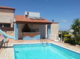 Dream Away Villa, Droushia (Inia yakınında)