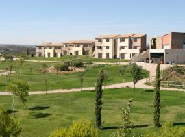 Vilar Rural de Cardona, Cardona (Clariana de Cardener yakınında)