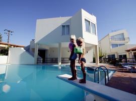 Elma's Dream Apartments & Villas