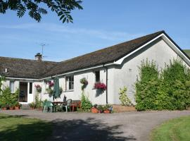 Inverstrae Bed and Breakfast, Dalmally