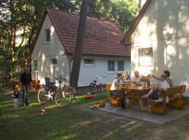 Ferienpark Retgendorf, Retgendorf (Lübstorf yakınında)