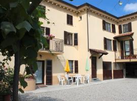 Bed & Breakfast L'Infernot, Rosignano Monferrato