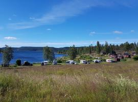 Måvikens Camping, Måviken