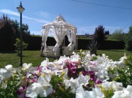 La Valinfiore Charming Home, Montecarlo (Berdekatan Chiesina Uzzanese)