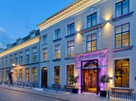 Hotel Nassau Breda, Autograph Collection
