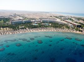 Fort Arabesque Resort, Spa & Villas, Hurgada (Makadi Körfezi yakınında)