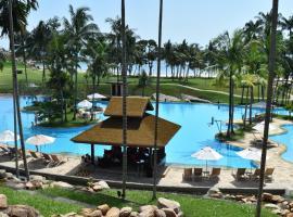 Bintan Lagoon Resort, Лагой (рядом с городом Беракит)