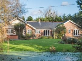 Rosemary Cottage, Newchurch