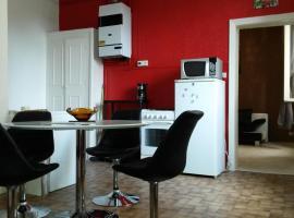 Appartements Meublés Et Équipés, Le Teil