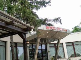 Hotel Evia