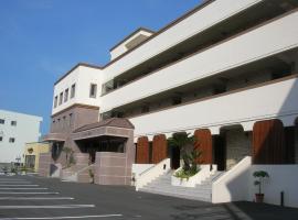 Hotel Luandon Shirahama