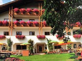 Hotel Mair Am Bach, Bressanone