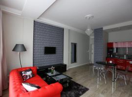 Apartamenty Centrum Krawiecka