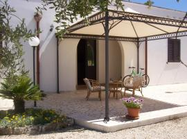 Otranto Le Sancinare, Casamassella