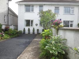 Kilcullen Home Stay, Kilcullen (рядом с городом Martinstown Cross Roads)