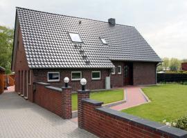 Haus Hermann, Mederns