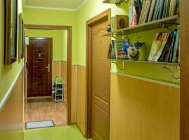 Apartment Utegen Batyr 2