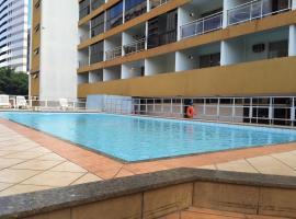 Sateltour Apart Hotel GY