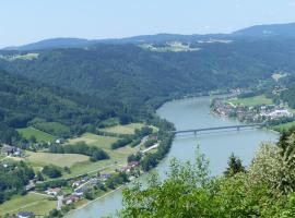 Zum Schiffmeister, Wesenufer (Neukirchen am Walde yakınında)