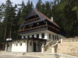 Hunting Lodge Vitkov
