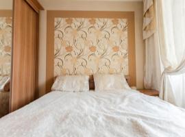 Apartment Mynbaeva 68