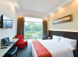 Hotel ChancellorOrchard 3 Star This Is A Preferred Property They Provide Excellent Service Great Value And Have Awesome Reviews From Booking